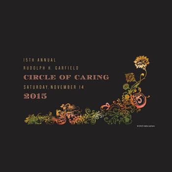 2015 Circle of Caring: TPI Efficiency Fundraising