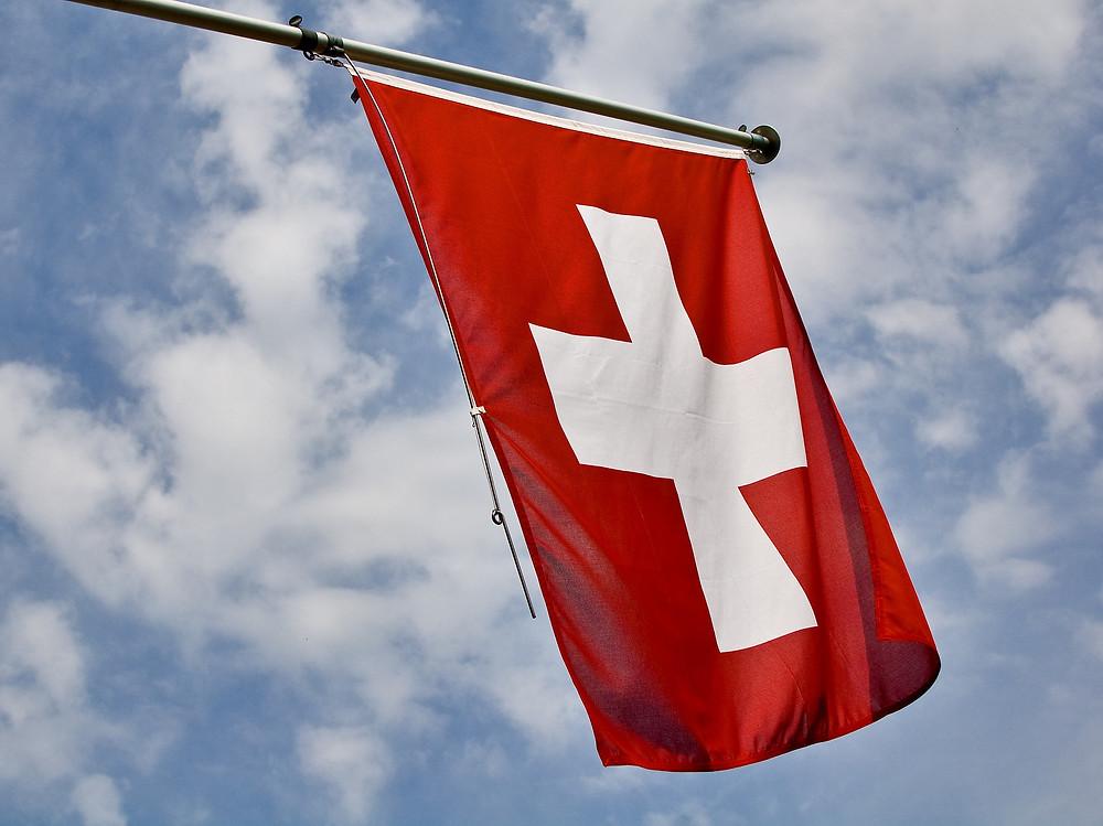 Swiss- We're Neutral