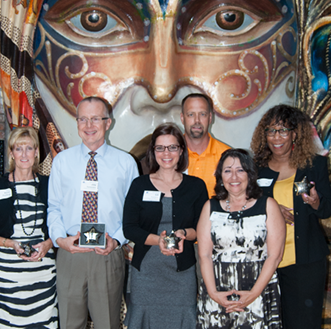 TPI hosts Spirit of HRCC Mixer & Awards