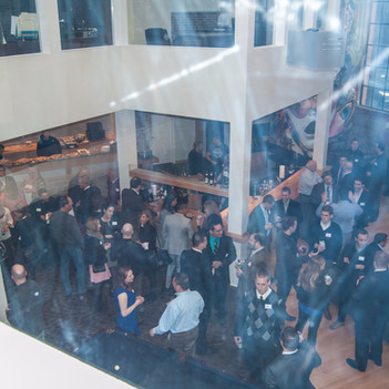 TPI Opens Doors for Evening to Remember