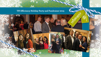 Holiday Party Raises over $2000 for BGCC