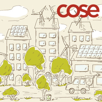 TPI attends COSE Green Leasing Forum: Aligning Incentives Between Tenants & Landlords