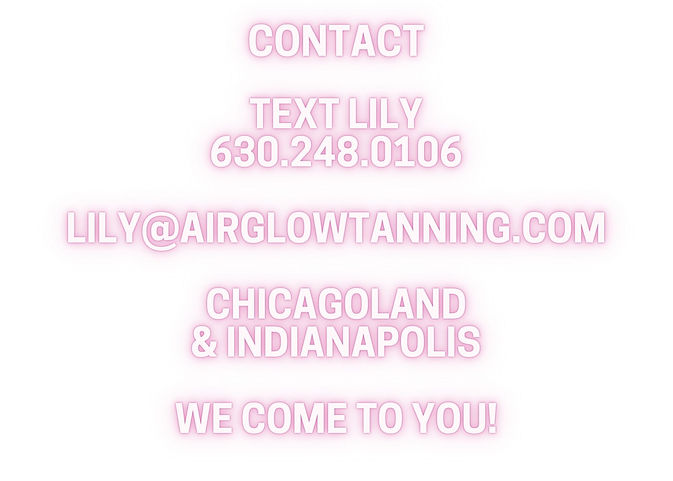 CONTACT Text Lily 630.248.0106 Lily@airg