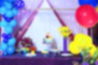 Kids birthday_