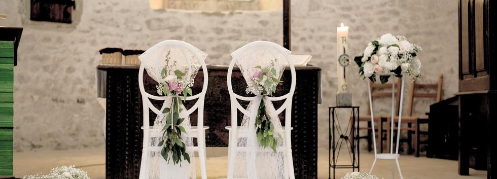 Church Floral Design