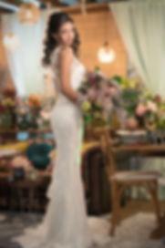 Robe de mariage Genève