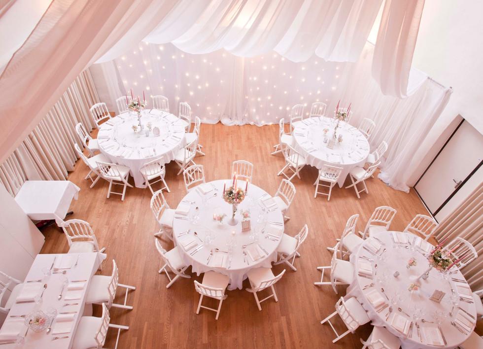 Swiss castel wedding