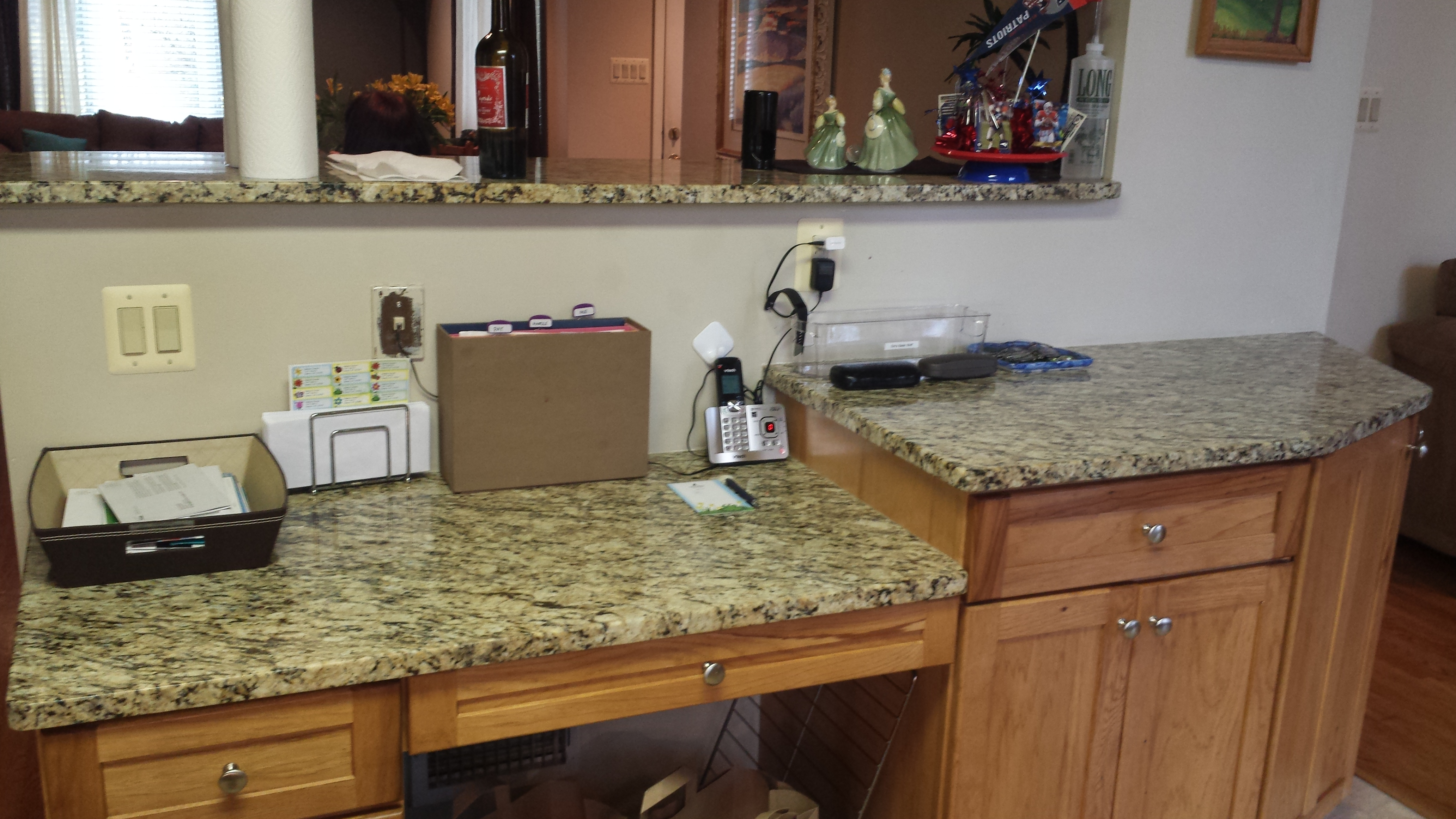 Kitchen Counter Better