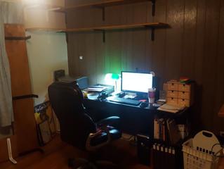 Home Office Spotlight