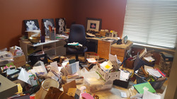 Home Office Before (1/2)