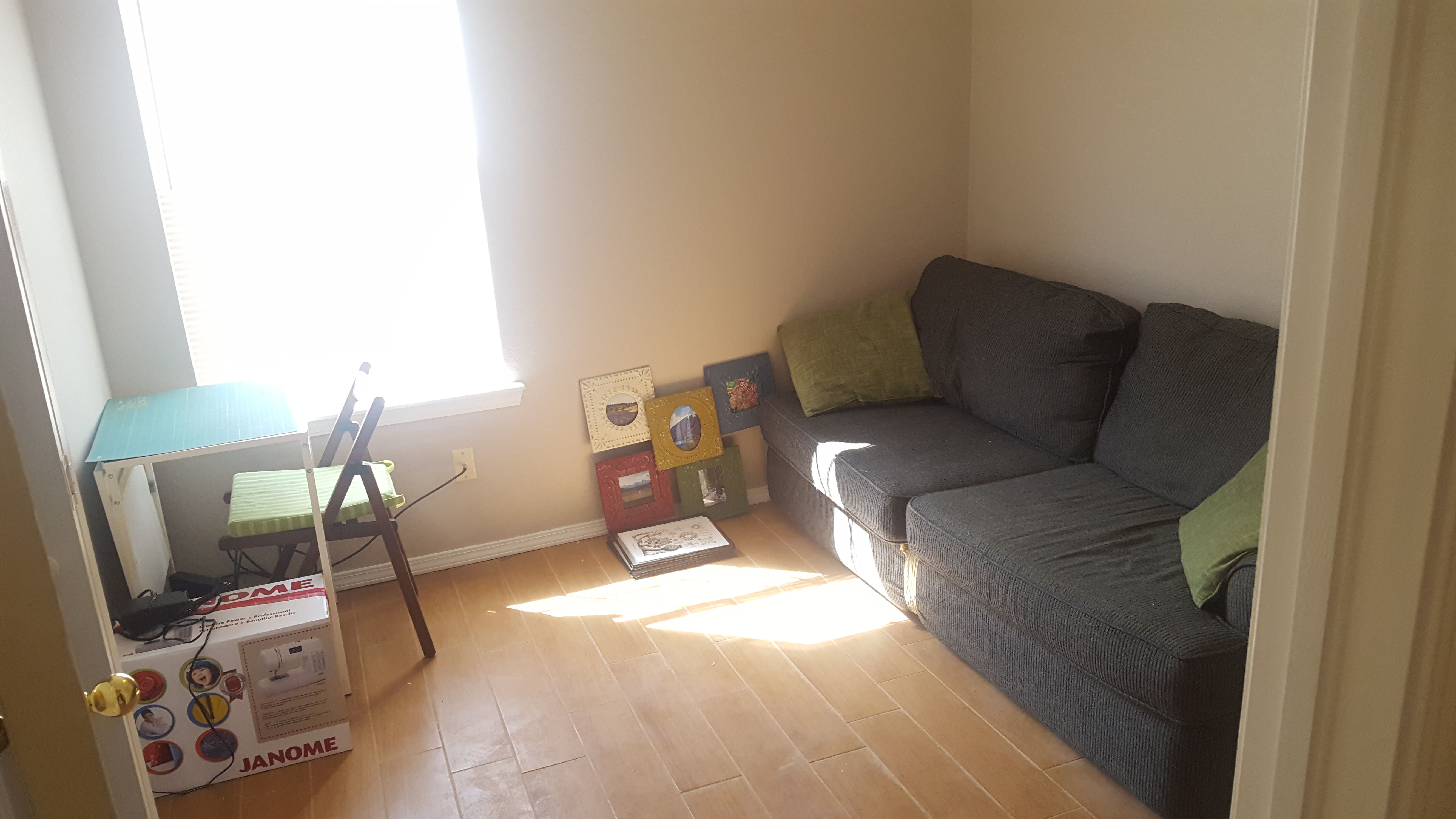 Craft Room Better (1/2)