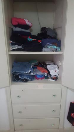 Wardrobe Better (mostly)