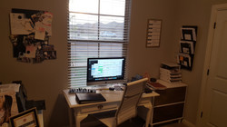 Home Office Before (3/3)