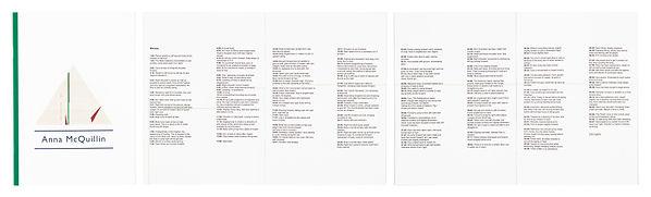 Minutes, 2014, Publication for S1 Artspace.jpeg