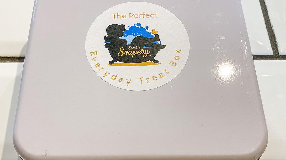 Petra's Perfect Everyday Treat Box