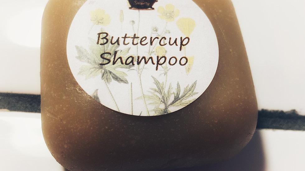 Buttercup Shampoo