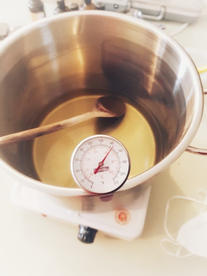 Soapmaking Workshop