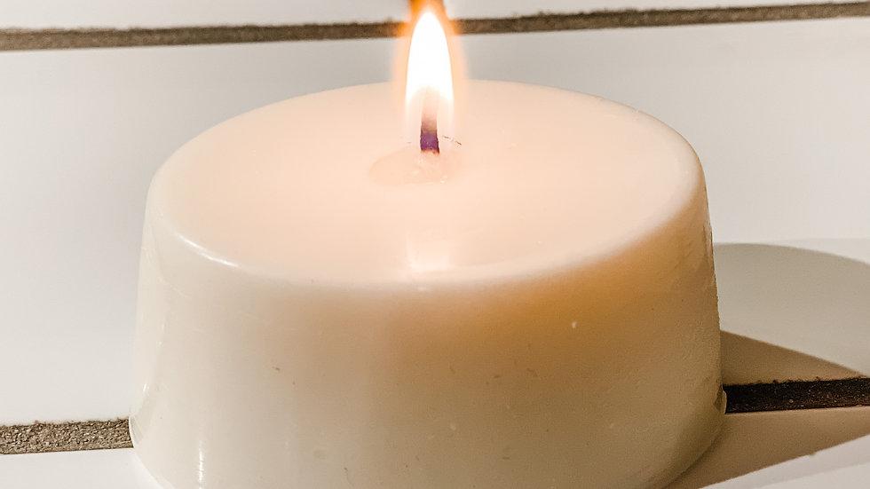 Salt Marsh Candle