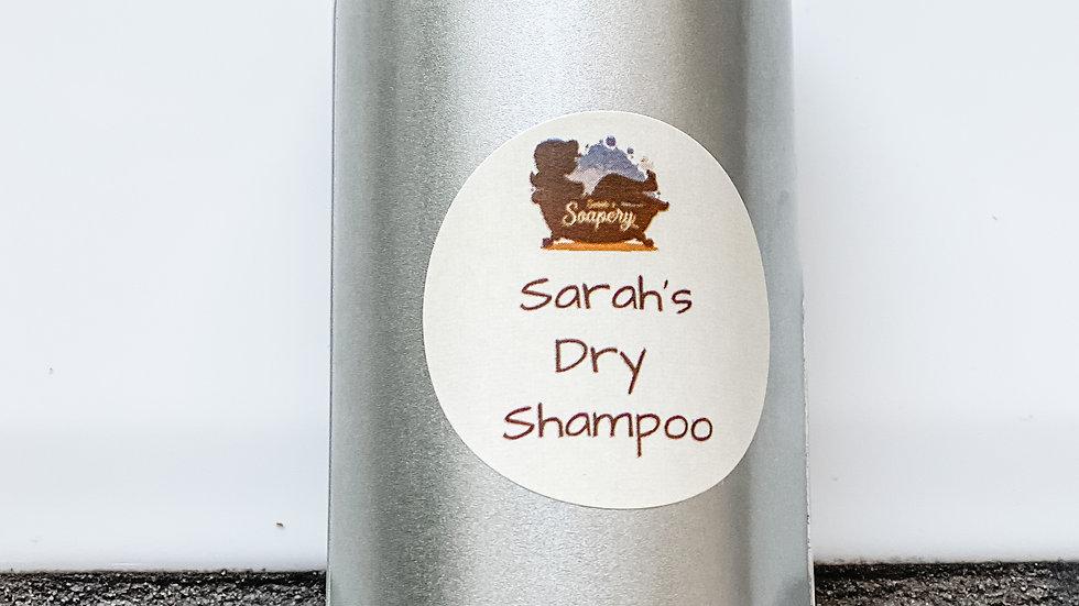 Sarah's Dry Shampoo