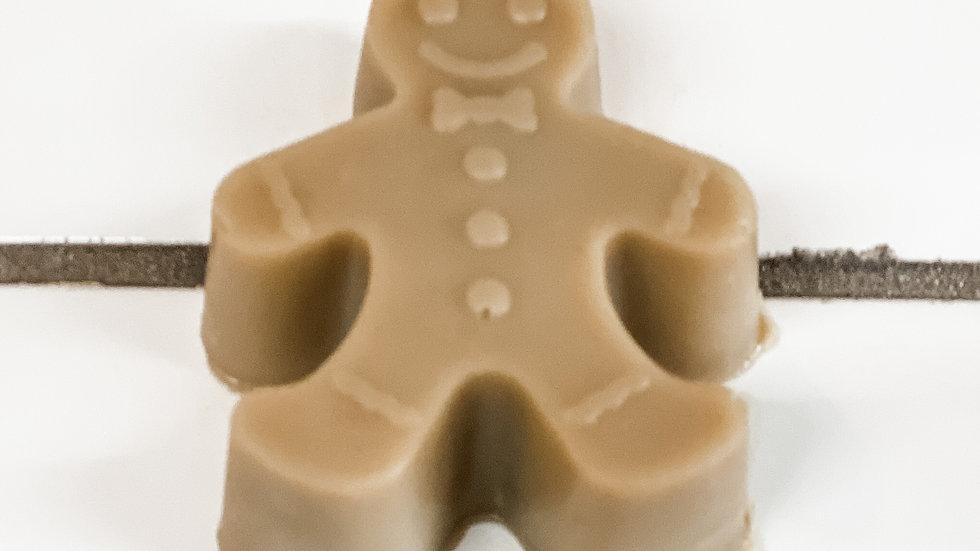 Gingerbread Latte Soap