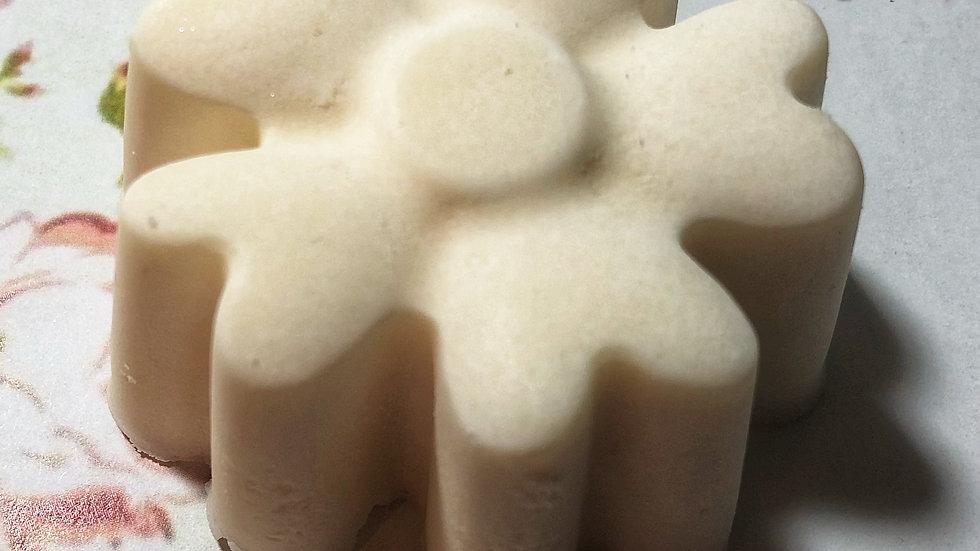 Creamy Kombucha & Argan Oil Soap