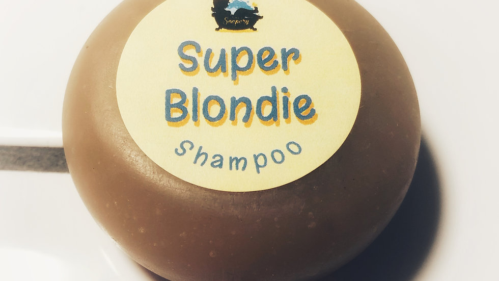 Super Blondie Shampoo
