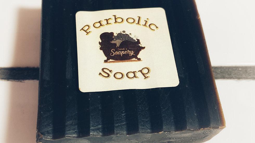 Parbolic Soap