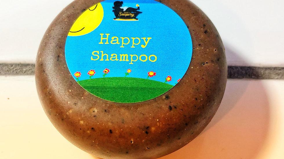 Happy Shampoo