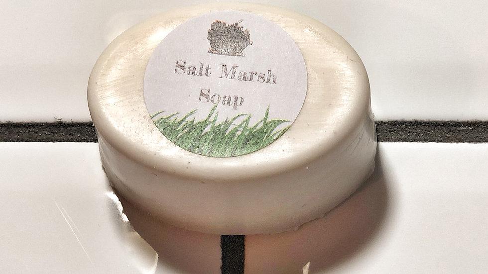 Salt Marsh Soap