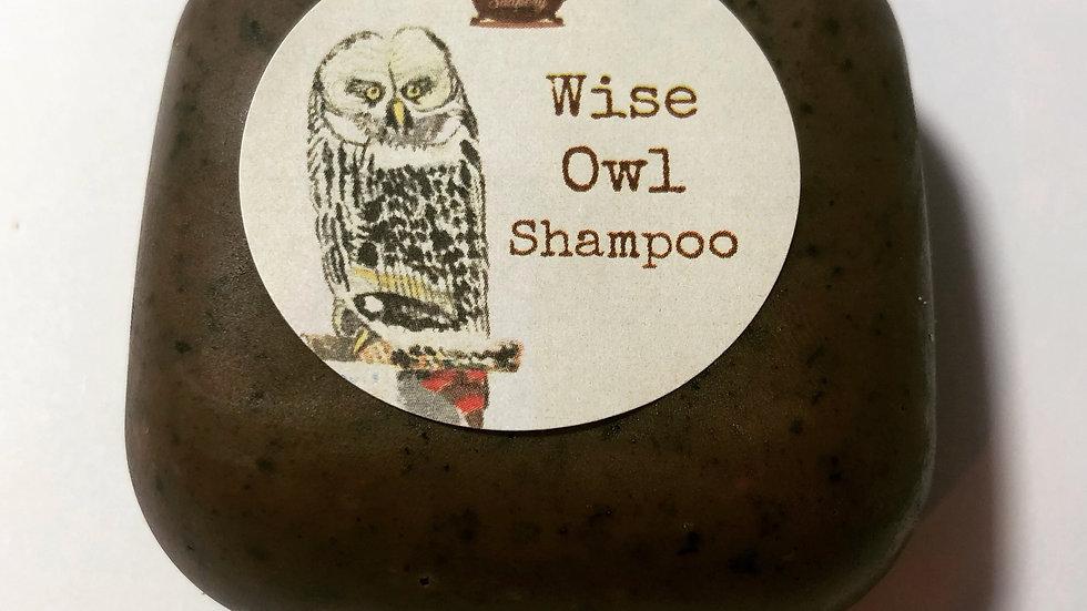 Wise Owl Shampoo
