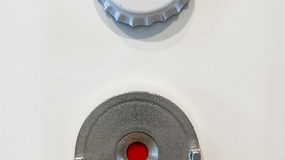 Magnetic Soap Keeper