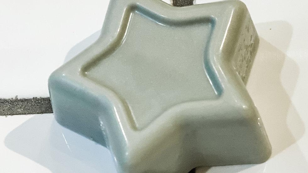 Silver Star Lotion Bar