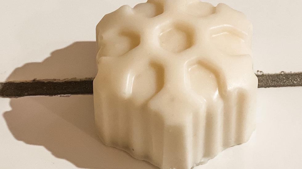Snow Marsh Soap