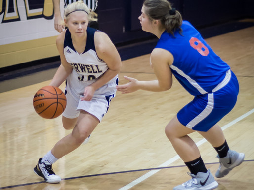 Norwell vs Crestview Girls Basketball Videos