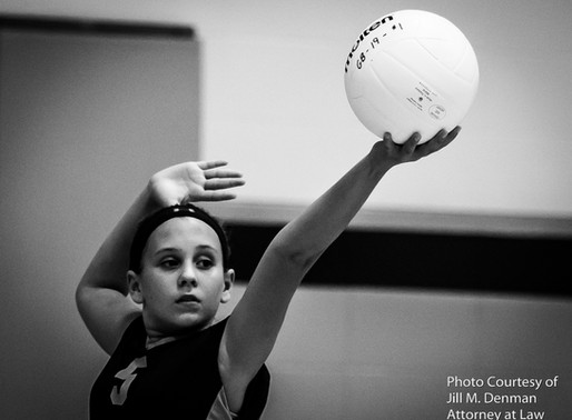 Riverview vs Crestview Volleyball