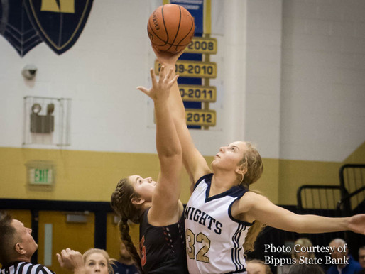 Norwell Defends The Castle against Huntington North