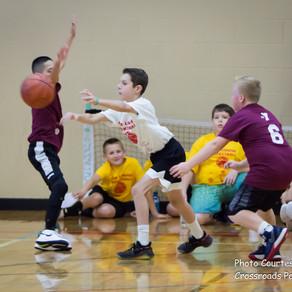 Parkview Huntington Kim League 5th Grade Boys Basketball