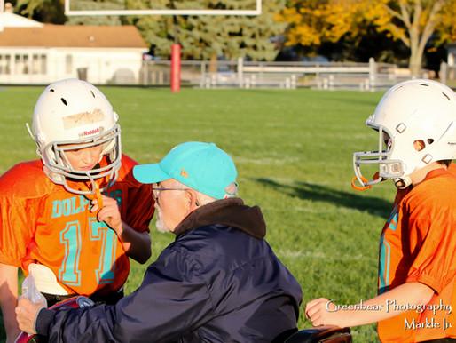 Steve Schilling, Family-Coach-Mentor-Fighter