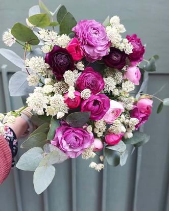 #flowers #floraldesign #fleuristetoulous