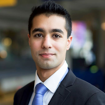 UBC Investment club Kaimo Sparsh
