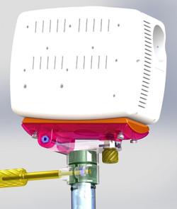 MR-Mini Projector