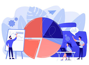 Designing Dashboards and Effective Data