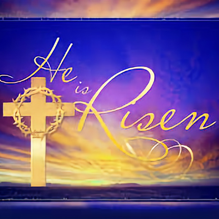 Easter Services 08:00 & 11:00 AM