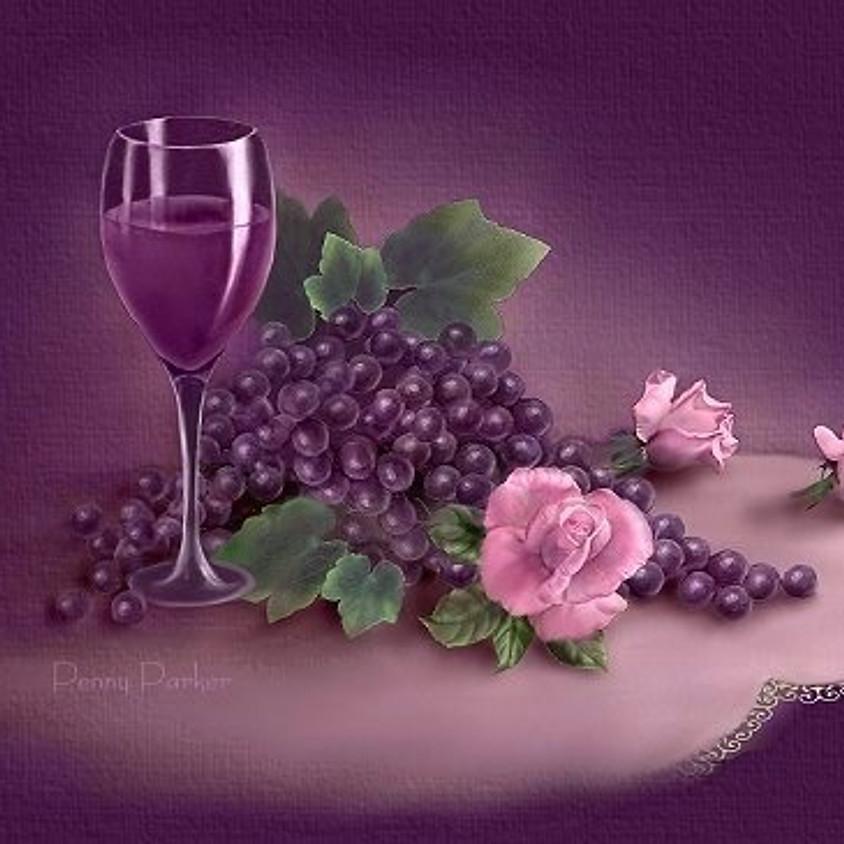 Wine Club 1st Meeting