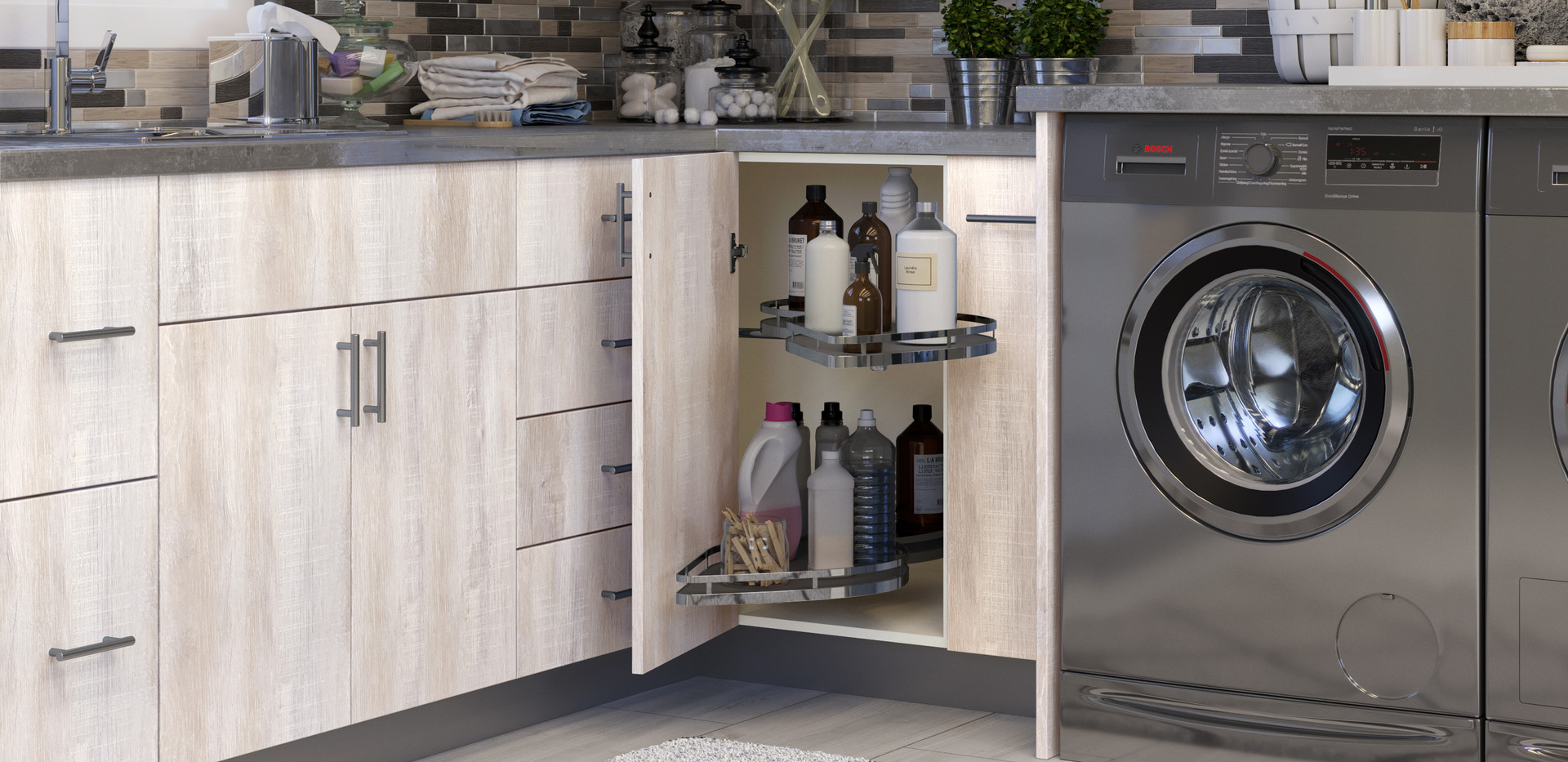 ROS Laundry Room Close-Up (Blind Corner