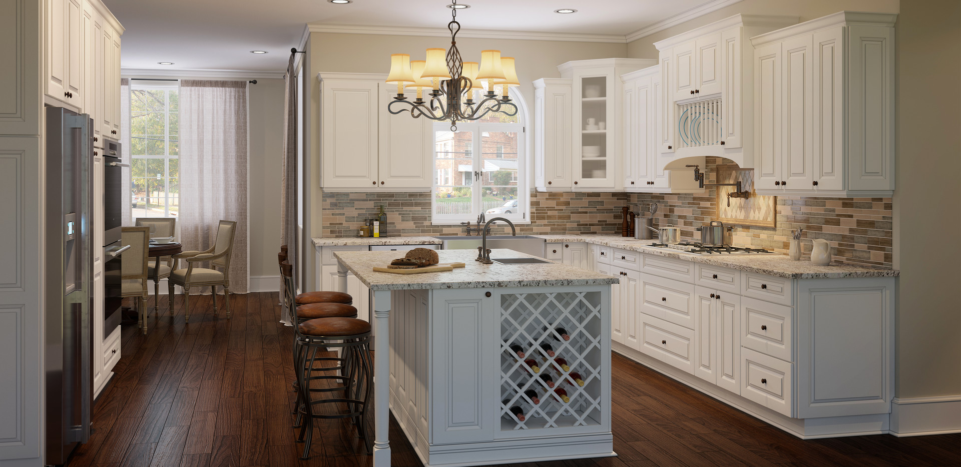Torrance White Kitchen.jpg