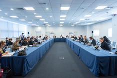 Horasis Global Meeting 2019, Cascais, (Portugal)