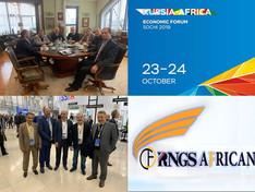 В Сочи завершился саммит Россия – Африка