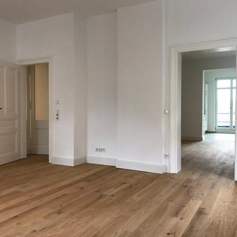 WBS41 - Wohnhaus, Kronberg
