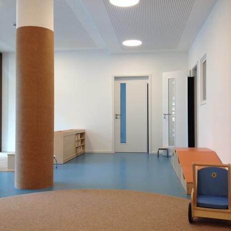 Vo79 - Kindertagesstätte, Frankfurt am Main